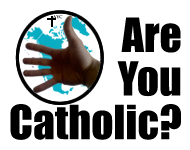 Are You Catholic Home Page Link